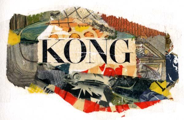 kong 2004