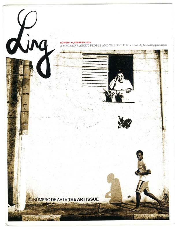 Ling Magazine