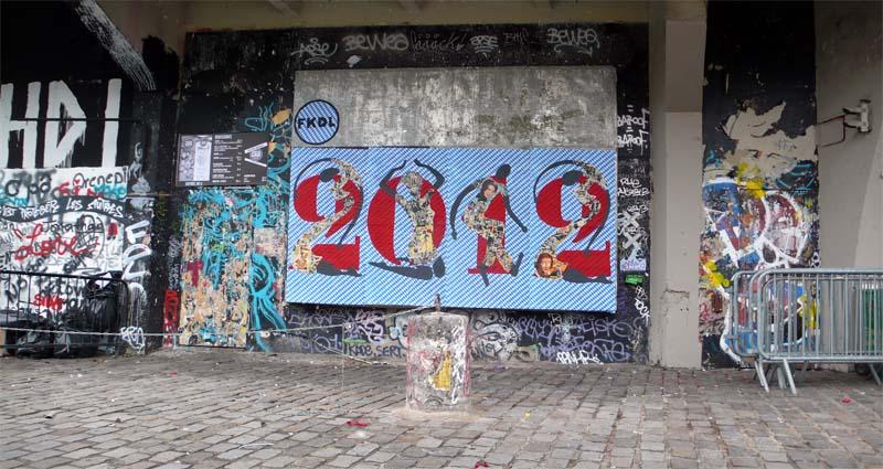 2012 Point Ephemere