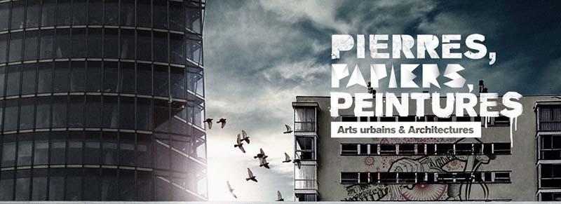 Pierres, Papiers, Peintures