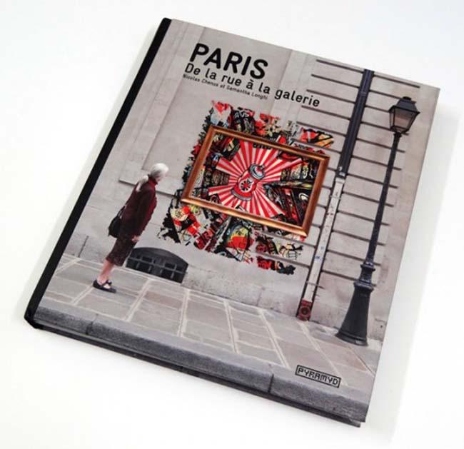 Paris - De la rue à la galerie