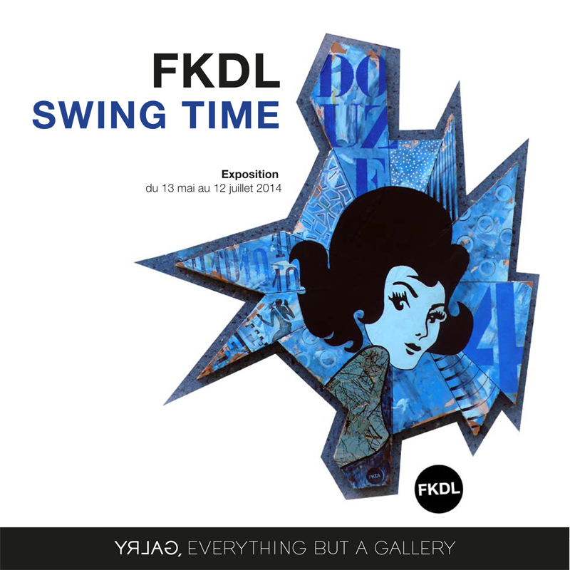 SWING TIME  FKDL