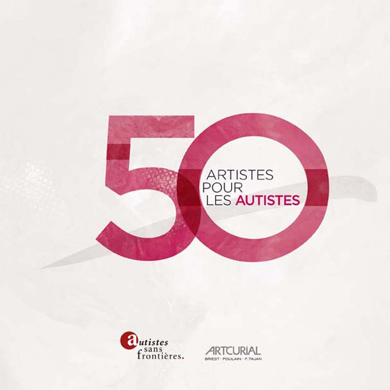 Autisme-50artists