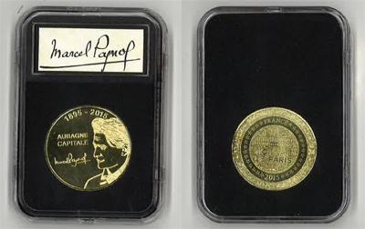 Monnaie de Paris - Pagnol